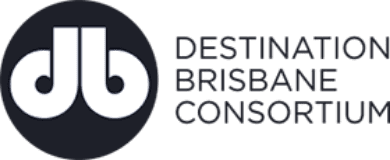 Destination brisbane consoritum logo