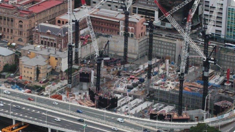 Queen's Wharf Development update