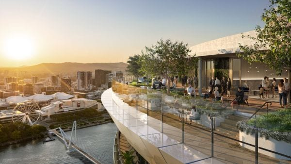 The best new apartment and new home developments in south-east Queensland